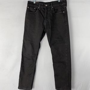 Levi's 502 Black